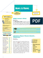 News & Views March April 2007