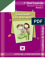 Conociendo a los dinosaurios