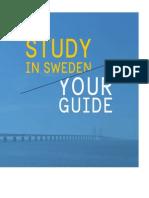 Guía para Estudiar en Suecia