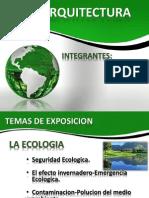 ECOARQUITECTURA-EXPOSICION