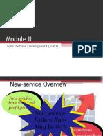 Tech Mgmt - Module II