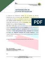 Autorizacion Alquiler Nueva