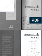 Teixeira, Antônio - Metodologia Em Ato