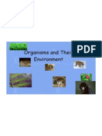 organism unit flip