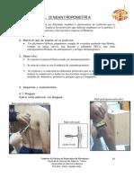 Cineantropometría