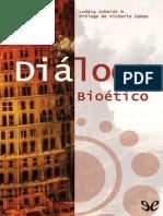 Di�logo bio�tico de Ludwig Schmidt H. r1.1