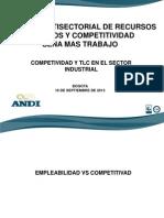 6. Foro Presentación Sena Icl