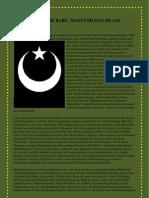 KEBIJAKAN ORDE BARU, MASYUMI DAN ISLAM