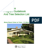 PWP Shade Trees Guide_Cool Trees Guidebook