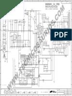 Fuente Samsung LN32B450C4 (Board BN44-00261A)