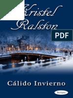 Calido Invierno (Relato Corto) - Kristel Ralston