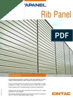 Rib_Panel