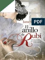 El anillo de rubi - Jane Corry.pdf