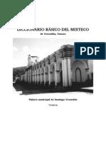 Diccionario Mixteco Español