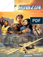 Lost Horizon - Manual - PC