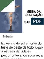 Exaltação Da Santa Cruz (2014!12!09 18-11-16 Utc)