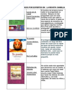 Guia Lectura Babelia2014