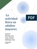 TESIS. Adultos Mayores