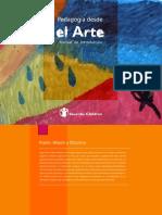 Manual Pedagogia Desde El Arte_0