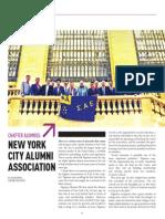 SAE NYC Alumni Association