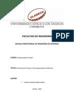 Trabajo de Investigacion Formativa 04