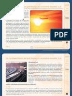 La Importancia Del Petroleo en La Economia Mundial