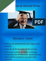 El Diamante de Michael Porter