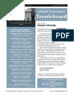 Adelphi Momauguin 63 Trestle Board 01-02-2010 Electronic Version