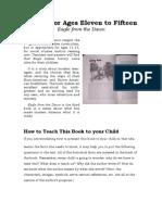Eagle Study Guide