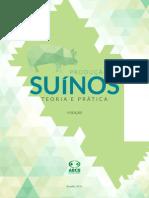 Produção de Suínos - Teoria e Prática