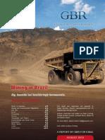 Mining Brazil2012