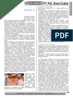 Cadernão de Filosofia, 2º Ano, Unamea - 2014 - 3º Bimestre