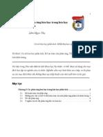 CHuong 3 Hóa học phân tích