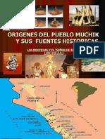 1 Orígenes Del Pueblo Muchik y Sus Fuentes Históricas