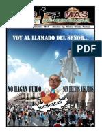 El Despertar de Michoacan #12