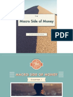 Macro Money eBook