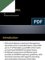 KMI 30 Index
