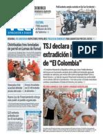 Edición 938 (16-11-2014)