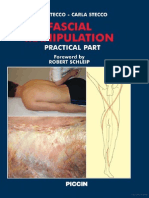Fascial Manipulation Practical Part