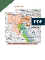 Geologia Regional y Local