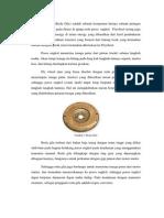 Flywheel atau roda gila