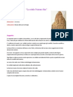 La stele Naram-Sin.docx