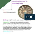Mosaico della calotta della cupola del Battistero degli Ariani.docx