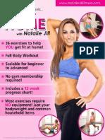 Natalie Jill Home Workout Book V1.2