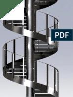 Stairs m