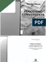 Periodismo Convergente Op