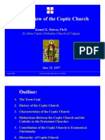 Coptic Church-Kamal Botros