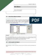 Capítulo 03.1 - CBDS - Operações Modo Básico [Apostila]