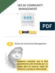 Planes Community Management Descargar