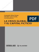 Carcanholo, Sabadini, Marques, Nakatani e Cortés - Crisis Global y Capital Ficticio